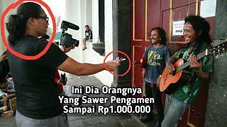 Gara Gara cover Lagu Daerah Pengamen Dapat Saweran Rp1.000.000 ( Mendadak Dapat Rezeky ) Part #4