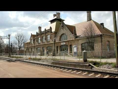 2012-04-24 Kumla - Den lite bortglömda stationen