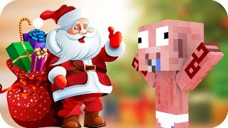 WHAT HAPPENS IF YOU DRINK AENH HELPS SANTA CLAUS - ROBLOX AENH