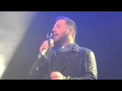 Markus Feehily - Talk Me Down