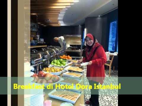 Turkey trip 2014 : Part 1 -  Istanbul - Pumakkale