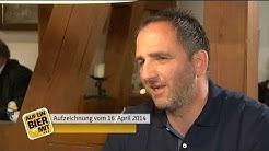 Auf ein Bier mit Frank Schmidt