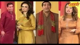 Zafri Khan | Nasir Chinyoti | Kismat Baig | Deedar | Non Stop …