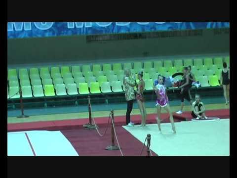 Гимнастка анастасия погорелова фото