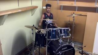 Protest the Hero - Soliloquy Drum Cover