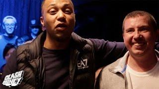 Clash Money - Double L vs Oshea (Rap Battle)