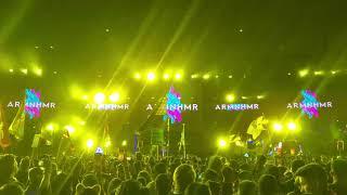 ARMNHMR Full Set EDC Las Vegas 2019