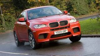 autocar.tv: BMW X6 drive - by Autocar.co.uk