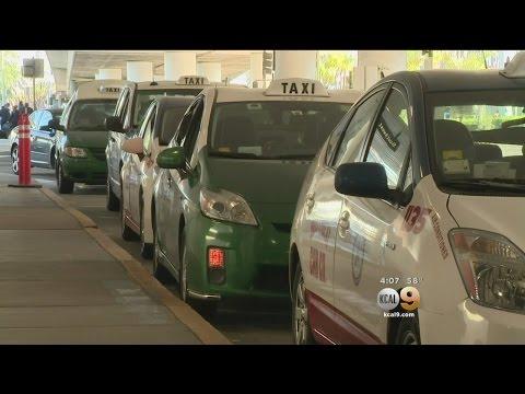 New LAX Rule: Taxi Drivers Who Discriminate Will Lose Permits