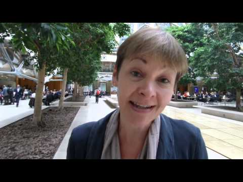 Caroline Lucas on the EU Referendum