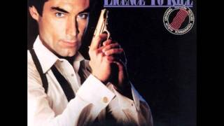 "Licence to Kill (1989) Soundtrack ""Wedding Party'' - Ivory"