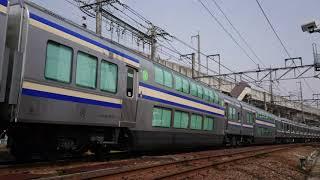 【配給】E235系 F-09編成(4K)