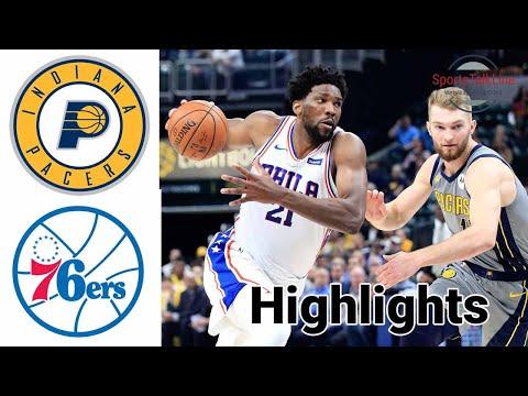 Pacers vs 76ers HIGHLIGHTS Full Game | NBA March 1