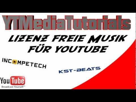 Lizenzfreie Musik Downloaden, aber wo? / + Rechtliches zur CC Lizenz!