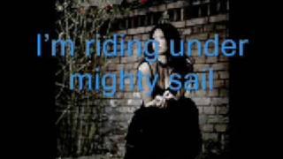 Valentine - Ocean Full Of Tears (Lyrics)