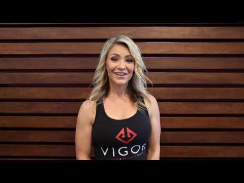Vigor Fitness & Wellness Studio - Nashville