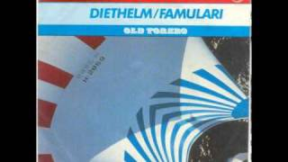Diethelm and Famulari - The Flyer