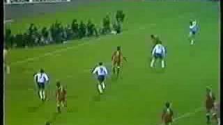 Jan Tomaszewski vs England 1973