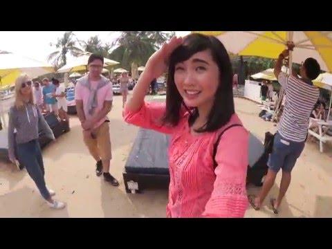 Singapore Tour!! - Alodia Vlog