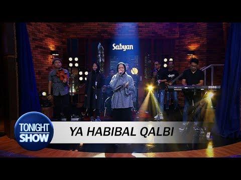 Sabyan'Ya Habibal Qalbi' Special Performance