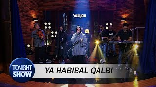 Download Lagu Sabyan   'Ya Habibal Qalbi' Special Performance Mp3