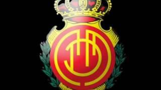 Himne del Real Club Deportiu Mallorca a Piano