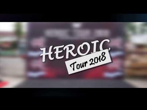 KOBE - Bisa Tanpa Kamu HEROIC TOUR 2018 PONOROGO [TEASER]