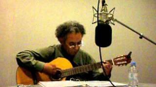 Armando Chacha - Variaciones al Son del toro