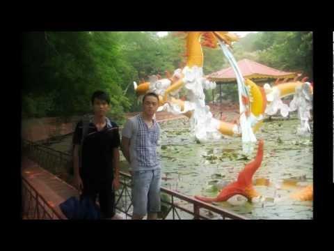 Đầm Long 2012  -  A2 Lạng Giang số1