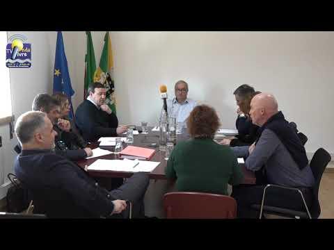 ONDA LIVRE TV -  Reunião de Câmara Pública Macedo de Cavaleiros | 21:03:2019