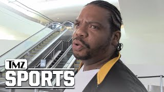 Kyrie Irving Better Watch His Back in Cleveland, Says Bone Thugs Rapper | TMZ Sports