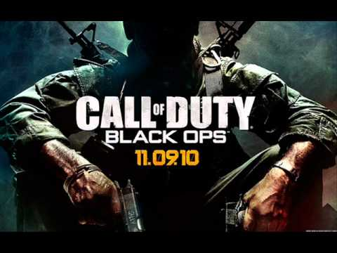 Call of Duty: Black Ops Rap song- Mfoe & Mick B.