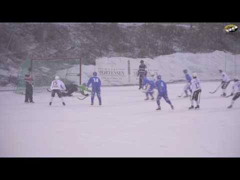 Semifinale 1:   SSK -  Høvik