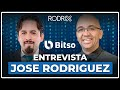 Jose Rodriguez - BITSO - Mexican Crypto Exchange  - LaBitconf Chile 2018   Dash Digital Cash Brazil