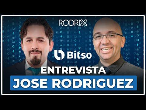 Jose Rodriguez – BITSTO – Mexican Crypto Exchange  – LaBitconf Chile 2018   Dash Digital Cash Brazil