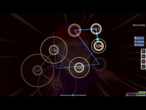 GNOME POWER - osu! Map (MEME MAP)