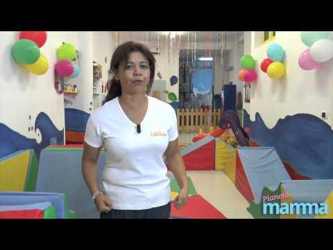 Giochi di gruppo per bambini di età compresa tra i 4 e i 10 anni