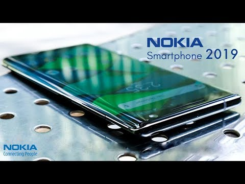 Top 5 Nokia Smartphone To Buy 2019