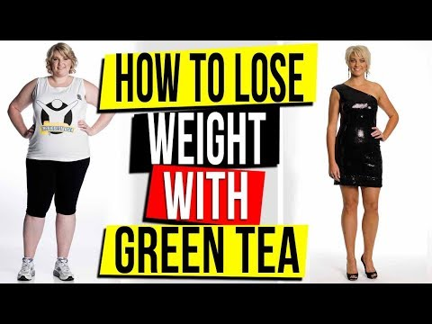 weight-loss-with-green-tea---is-green-tea-good-for-weight-loss