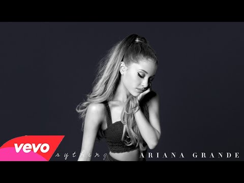 Ariana Grande - My Everything (Full Song)