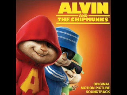Last Resort : By Alvin and the Chipmunks