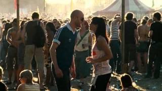 Berlin Calling - Titelmusik - Altes Kamuffel - Paul Kalkbrenner
