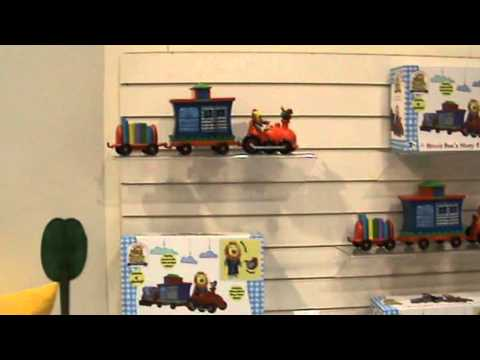 Toy Fair 2011(www.kidzcoolit.com with Hag and Con)18/21 Driver Dan