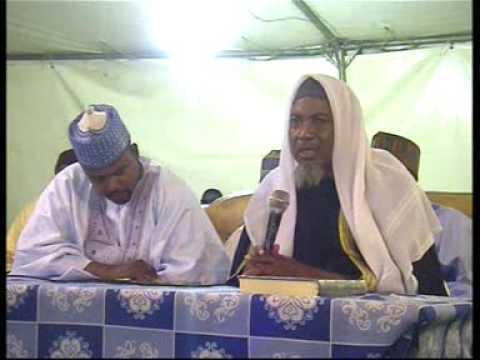 Wa'azin Kasa Dakar-SENEGAl CHRIKH ABOUBACAR GUERO