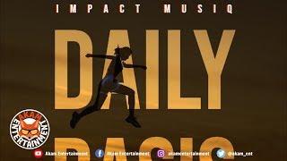 Jay Krome - Daily Basis - July 2019