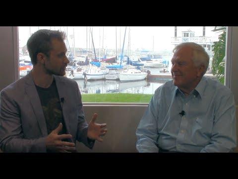 Jon Markwardt interviews Bob Carr on Leadership (Entire Interview)