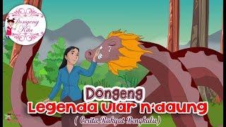 Video LEGENDA ULAR NDAUNG ~ Dongeng Bengkulu | Dongeng Kita untuk Anak download MP3, 3GP, MP4, WEBM, AVI, FLV November 2019