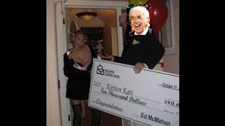 Mandela Effect: Ed McMahon Was Never Part Of Publishers Clearing House In This Reality! What?????