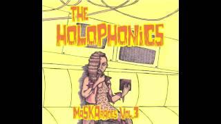 Lorde - Royals - Reggae / Dub / Ska Cover by The Holophonics