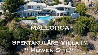 Mallorca: Spektakuläre Villa im